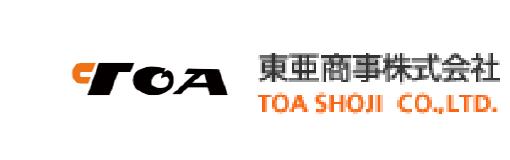 東亜商事株式会社